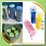 Plastic Dental Micro Brush for Applicating