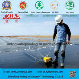 1mm HDPE Geomembrane Liner for Wastewater Treatment