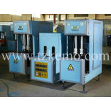 2 Cavity Semi Automatic Pet Blowing Machine Sets (KM2T2LB)