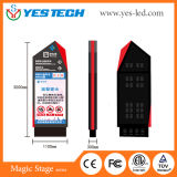 Full Color LED Media Advertising Display Machine