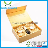 Eco-Friendly Full Color Printing Cosmetic Paper Box