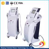 E-Light IPL ND YAG Laser Bipolar RF Body Shaping Machine
