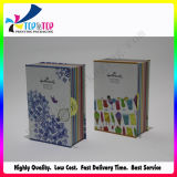 2014 Hotsale Hand Made Rigid Paper Box