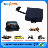 Engine Remotely Cut Mini Wateproof Motorcycle/Car GPS Tracker Mt08