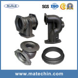 Metal Foundty Cast Ggg40 Iron Sand Casting Pump Housing