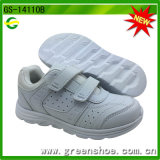 China White Children School Shoes Factory