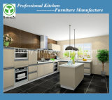 MDF Kitchen Cabinet, Particle Board for Kitchen Cabinet