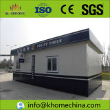 Shipping Container House Made Portable Traffic Police Box
