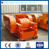 China New Type Certificate with BV Ce ISO9001: 1008 Double Roller Stone/Granite Crusher Machine