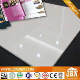 Porcelanato 54 Whiteness Super White Polished Porcelain Tile (J6T00)