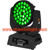 Hot Sell! ! High Power RGBW 4 In1 10W*36PCS LED Moving Head, Stage Moving Head Lighting