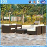 Garden Patio Furniture Wicker Sofa