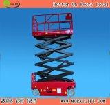 Hot Sale Hydraulic High-Capacity Scissor Lift Platform