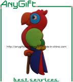 PVC Fridge Magnet with Customized Logo (LAG-PM-15)