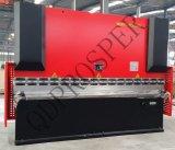 CE TUV Hydraulic Metal Plate Bending Machine (WC67)