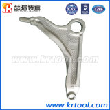 China High Quality of Precision Squeeze Casting Components
