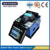 CE SGS Patented Fiber Optic Fusion Machine (T-107H)