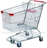 Standard Supermarket Multi Vendor Shopping Cart with High Quality