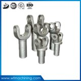 OEM Cast Steel Foundry Carbon Steel Investment Casting Parts