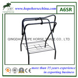 Horse Saddle Rack, Saddle Stand