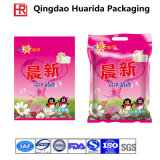 Plastic Detergent Packing Bag/Washing Powder Pouch with Customer Logo