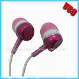 Best Selling Promotional Gift Earphone with UV Coating (10P145)