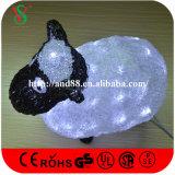 Christmas Decoration Lighting LED Lamb