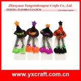 Halloween Decoration (ZY16Y060-1-2-3-4 29CM) Halloween Gift Supply