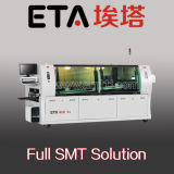 Lead Free Wave Soldering Machine for DIP Assembly Line