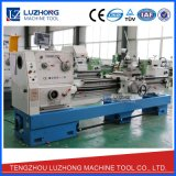 Universal Low Cost CA6166 CA6266 Gap Bed Lathe Machine