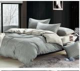 100%Cotton Simple Style Bedding Set Sheet (T47)