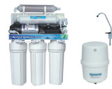 5 Stage Reverse Osmosis Water Purifier System with Mineral Ball