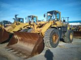 Used Zl50g Wheel Loader with High Quality