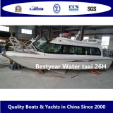 Bestyear Water Taxi 26h