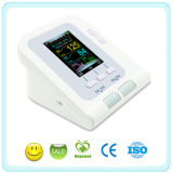 Desktop Electronic Sphygmomanometer Blood Pressure Monitor
