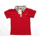 OEM New Design Blank Baby T-Shirt