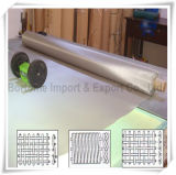 Best Price Stainless Steel Wire Mesh (Hole Shape: Square)