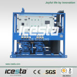 Icesta Competitive Tube Ice Machines for Ice Selling