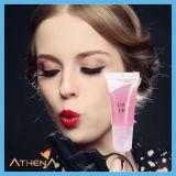 Hot Sale SPF15 Protection Fruit Flavor Shiny Lip Gloss