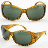 Fashion Sunglasses with FDA Certification (91018)