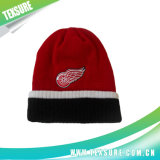 Promotional Acrylic Winter Beanie Knitted/Knit Reversible Hat (045)