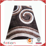 High Quality Area Rug Shaggy Carpet with 3D Effects