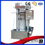 Automatic Hydraulic Coffee Bean Oil Press Machine