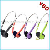 Cheap Overhead Headphones Fancy Color Headphones