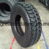 Radial Heavy Truck Tubeless Tyre 315/80r22.5