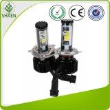 IP68 H4 High Low Beam LED Headlight Kit