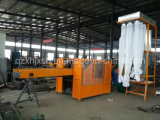 Factory Supply Waste Rags Cutting Machine