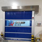 Industrial Automatic Clean Room High Speed Door
