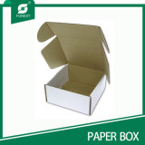 White Folding Paper Box for Wholesale in China