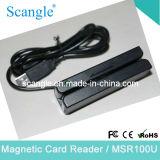 USB 3 Track Magnetic Credit Card Reader (MSR100U)